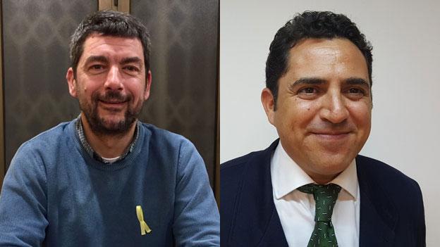 Katalanische Unternehmer: Gehen oder bleiben?