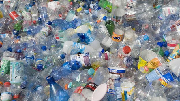 China hat genug vom deutschen Plastikmüll
