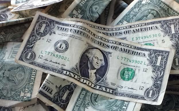 Warum der Dollar schwächelt