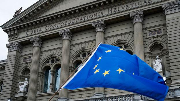 Brüssel reagiert zurückhaltend