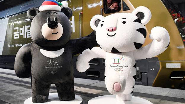 Südkorea als Ski-Destination?