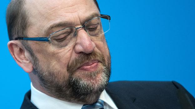 Martin Schulz, der Wortbrecher