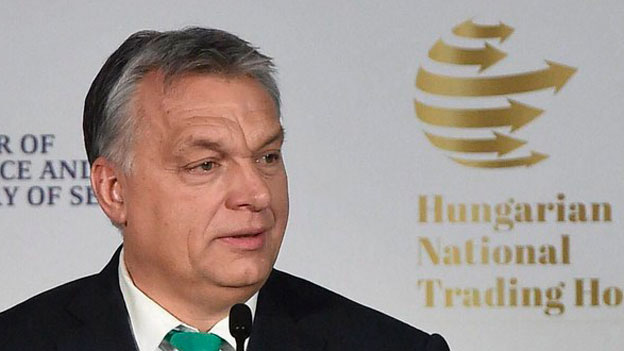 Ungarn: Korruptionsskandal mitten im Wahlkampf