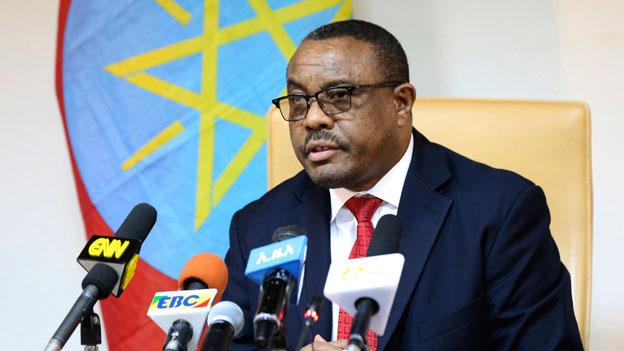 Äthiopiens Präsident tritt überraschend zurück
