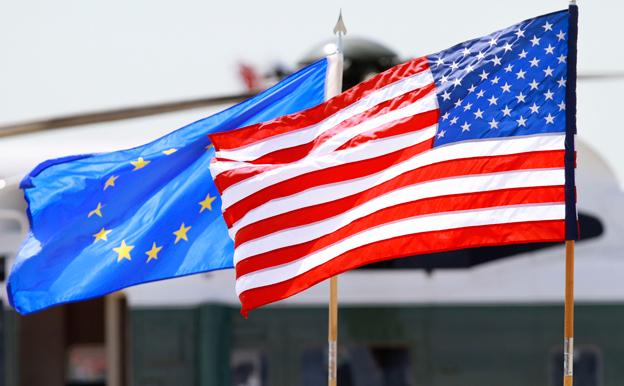 Transatlantische Entfremdung