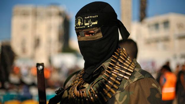 «Extremisten spielen sich gegenseitig in die Hände»