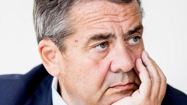 Neue Regierung in Deutschland ohne Sigmar Gabriel