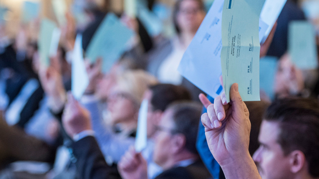 FDP gegen neues Geldspielgesetz