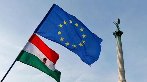 Reicht Orbans Macht bis nach Brüssel?