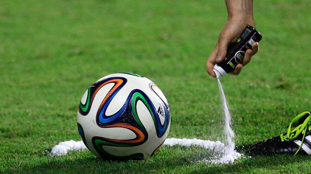 Die «Schaumschlägerei» der Fifa