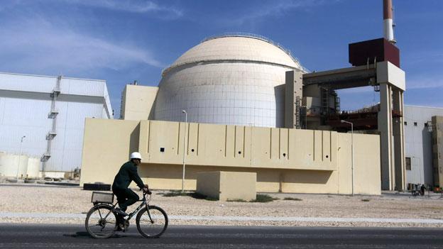 Iran-Atomabkommen: «Folgeabkommen bringt alle Seiten in Zugzwang»