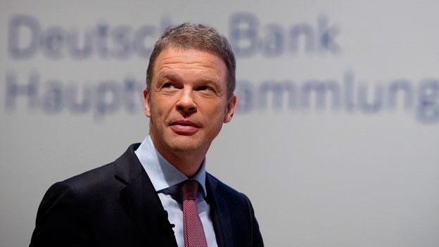 Deutsche Bank streicht tausende Jobs