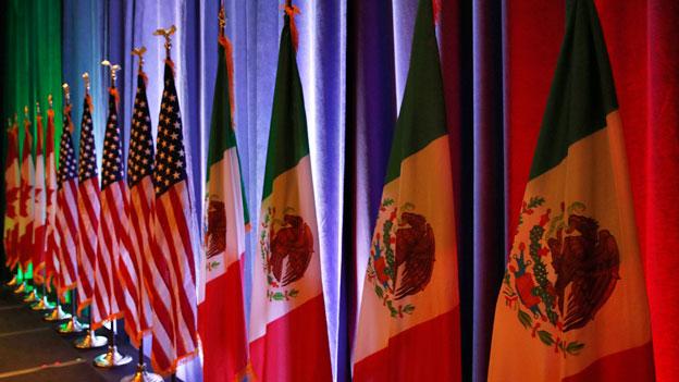 Folgt Kanada? USA und Mexiko erzielen Handelsabkommen