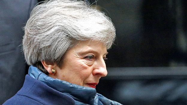 Großbritannien will nach Brexit Digitalsteuer auf Internetkonzerne einführen