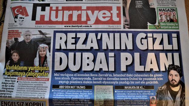 Erdogan-naher Konzern übernimmt grösste Mediengruppe