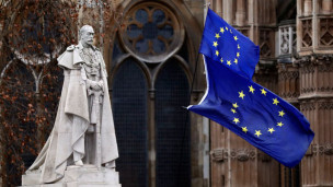 Audio «Wie geht es weiter beim Brexit?» abspielen.