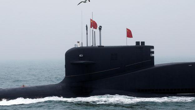 China: Sanktionen, wenn USA Waffen an Taiwan verkauft - Schlaglichter