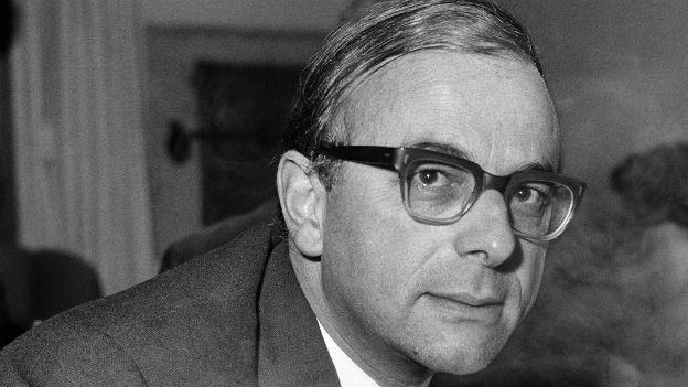 Walter Vogt - Arzt, Psychiater und Schriftsteller