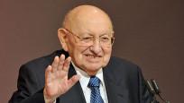 Audio «Literaturpapst Marcel Reich-Ranicki ist tot» abspielen