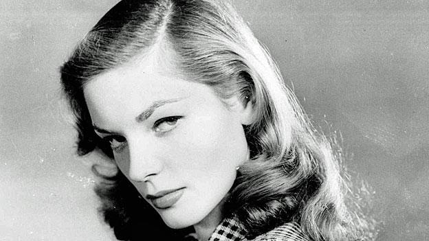 Zum Tod von Lauren Bacall