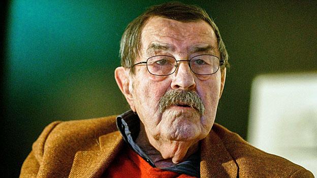 Zum Tod von Günter Grass