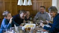 Audio «Der Küchentisch» abspielen
