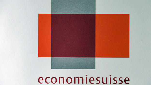 Abzocker-Initiative: Economiesuisse im Abseits?