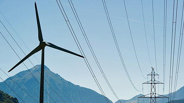 «Energiestrategie 2050»: Mangelnde Transparenz bei Speicherkosten