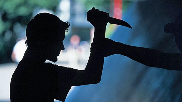 Jugendkriminalität in der Schweiz nimmt ab
