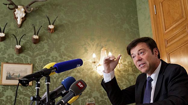 Die Uni Zürich steht in der Kritik