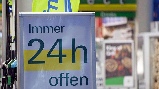 Referendum gegen die Liberalisierung von Ladenöffnungszeiten