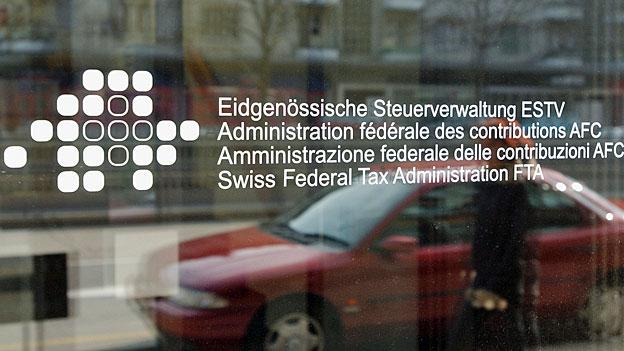 Erleichterte Ermittlung gegen Steuerhinterzieher
