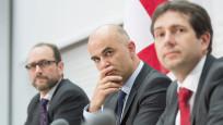 Audio «Bundesrat will Prä-Implantationsdiagnostik erlauben» abspielen