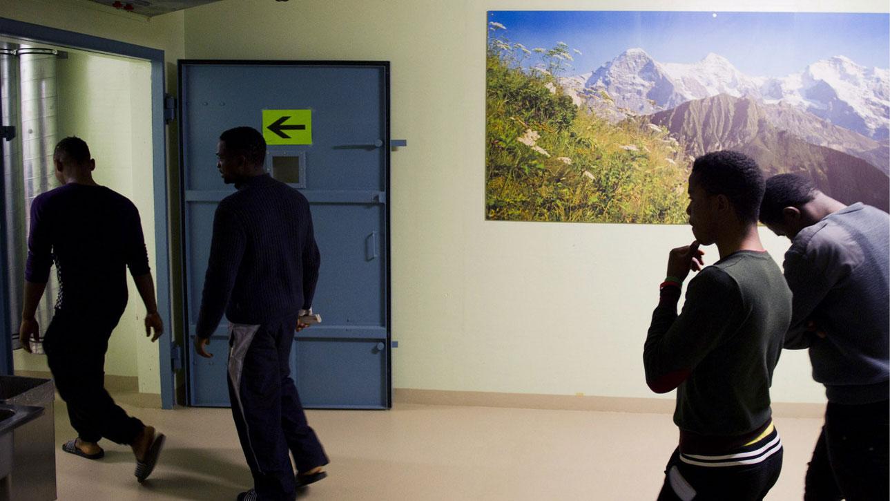 Rundumkritik an Asylreform