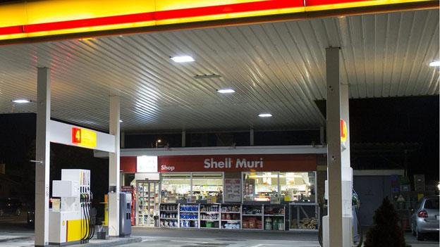Tankstellenshops: Ganzes Sortiment rund um Uhr?