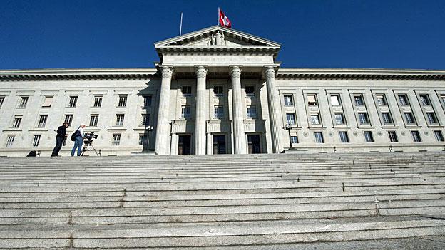 Bundesgericht segnet Datenlieferung ab