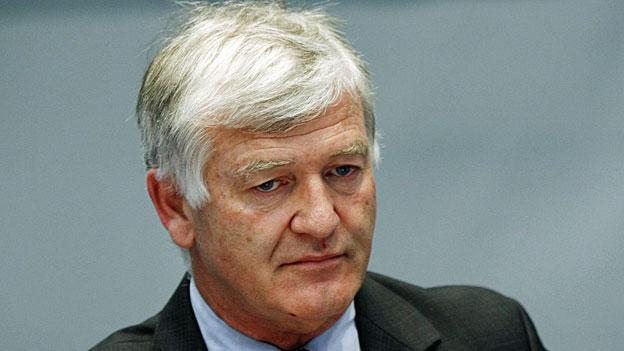 Bruno Frick, neuer Finma-Verwaltungsrat