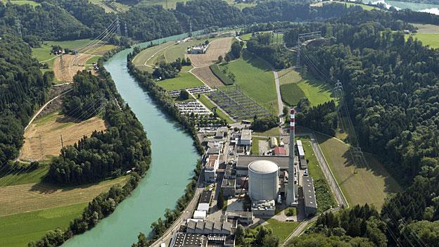 Radioaktivität: Bund will Messsystem für Gewässer verbessern
