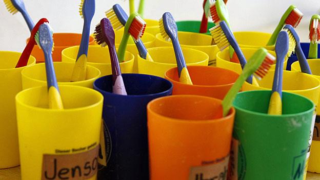 Qualitäts-Label für Kindertagesstätten