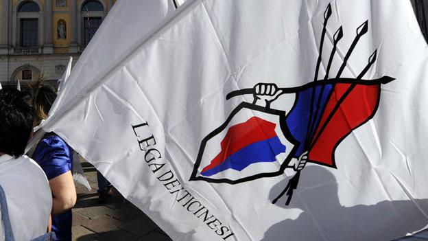 Die Lega bummelt für Freiheit