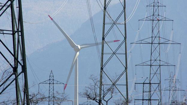 Energiewende: Economiesuisse rückt von Frontal-Opposition ab