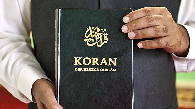 Thurgauer «Koranverbots-Initiative» ungültig
