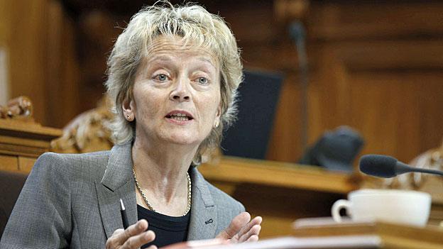Bundesrat treibt neue Finanzplatz-Strategie voran
