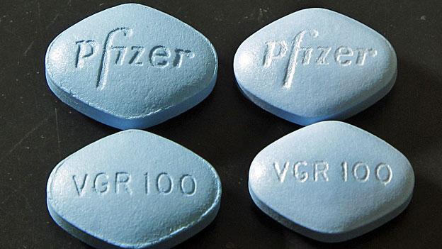 Doch keine Busse für Viagra-Preisabsprachen