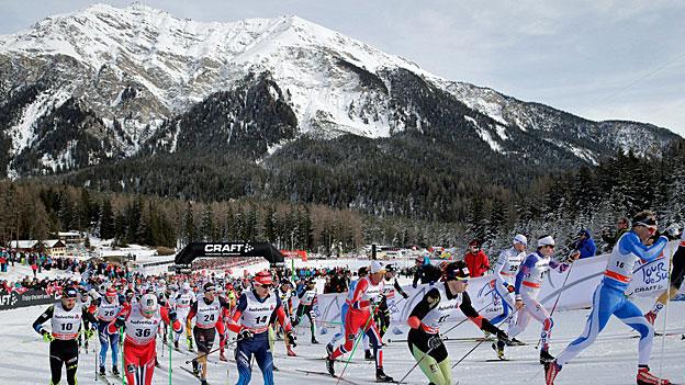 Wettrennen um nationales Schneesportzentrum