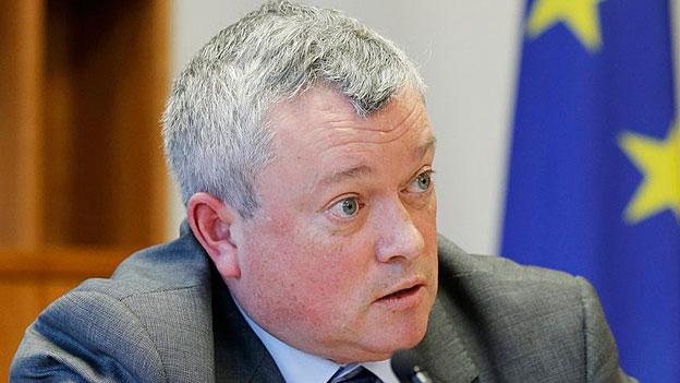 Der EU-Botschafter nach dem Ja zur Masseneinwanderungs-Initiative