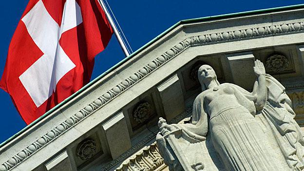 Fall Carlos - Bundesgericht pfeift Zürcher Justiz zurück