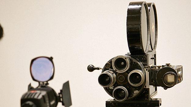 EU-Filmförderung «Media» - Probleme schon vor dem 9. Februar