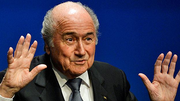 Gegen Korruption bei Fifa, Uefa und IOC