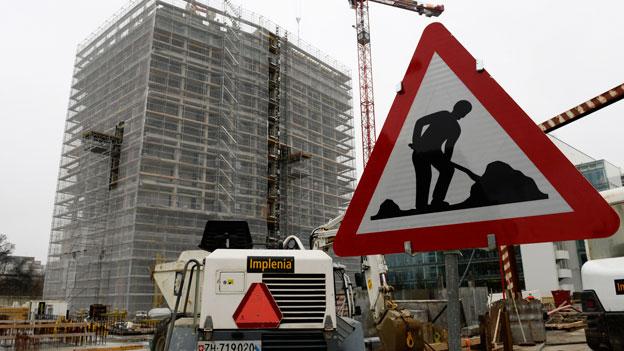 Travail.Suisse will späte Berufsbildung für Erwachsene fördern